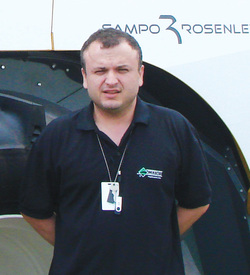 Emilian Icleanu, director marketing MYO-O Semănătoarea - Agrimedia.ro