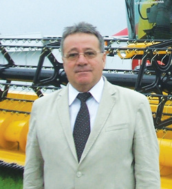 Florin Neacşu, director general adjunct NHR Agropartners - Agrimedia.ro